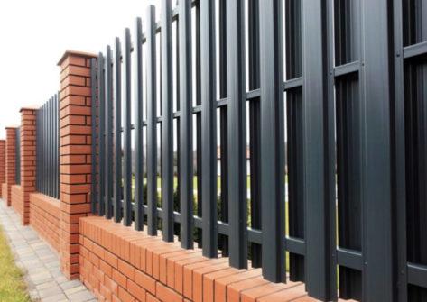 забор из евроштакетника цена в Иваново